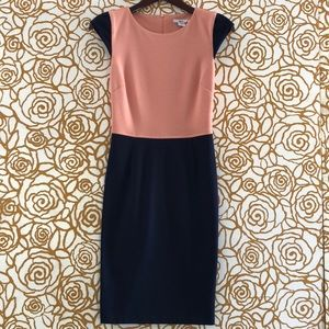 Bar lll dress • Form-fitted